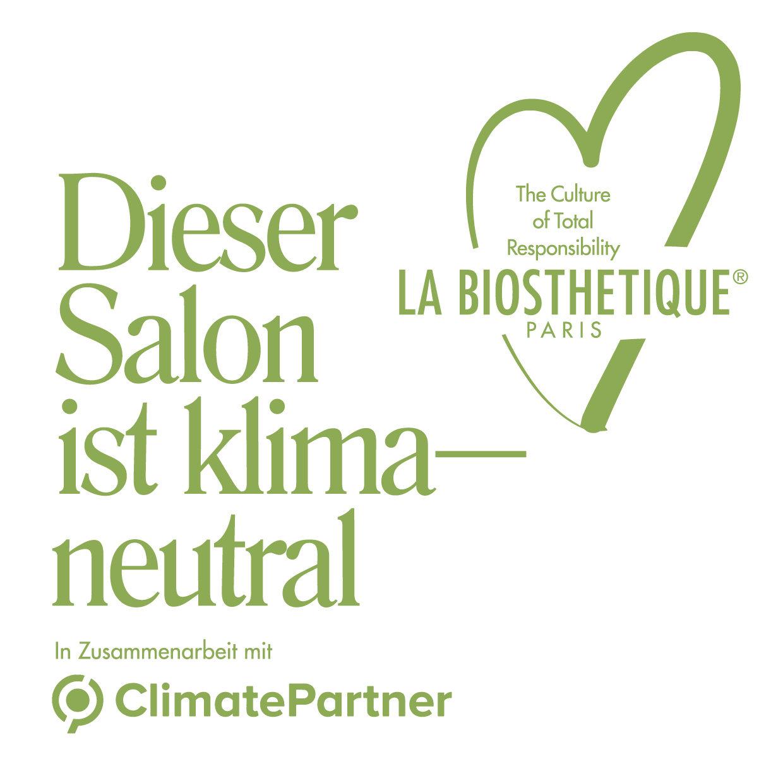 Friseur Tauberbischofsheim Klimaneutraler Salon