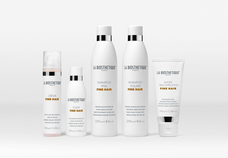 La Biosthetique Haar Kopfhautpflege Produkte