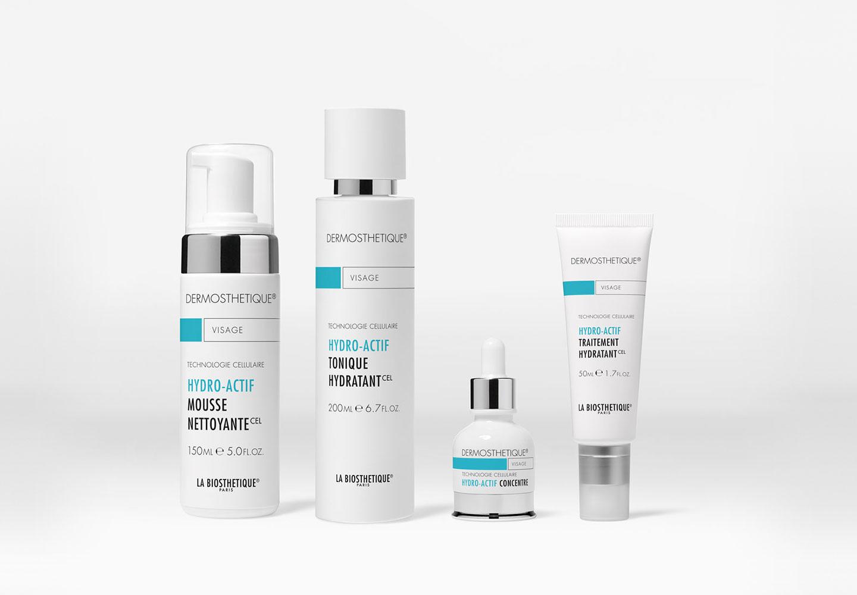 La Biosthetique Haut Körperpflege Produkte
